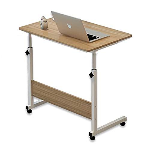 AIYIFU Mesa, Escritorio de Oficina, Mesa Escritorio Extensible,Mesa de Oficina Pequeña para Oficina, Estudio,