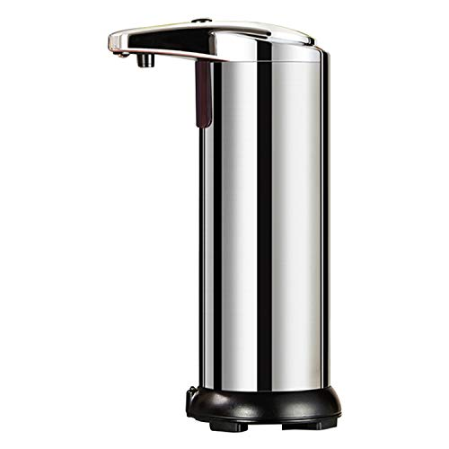 YUESUO Simple Human Soap Dispenser Automatic