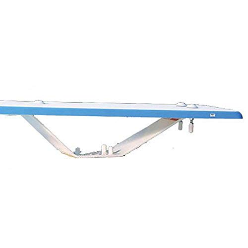 InterFab DSS6 Spring Base with Jig for 6' Board DSS-6
