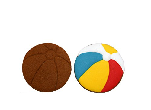 Beach Ball Cookie Cutter