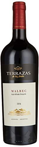 Terrazas de los Andes Malbec 2016/2017 trocken (1 x 0.75 l)