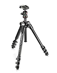 Manfrotto MKBFRA4-BH BeFree @Tripod for Heavy Camera
