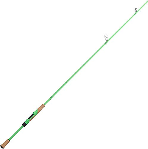 13 FISHING Fate Black 7'1' Medium Heavy 2 Freshwater Casting Fishing Rod