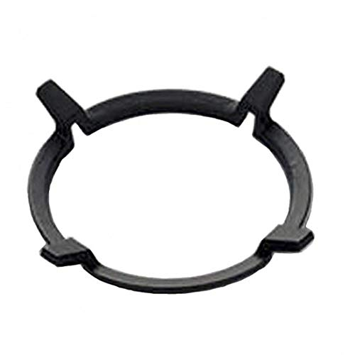 Bongles Universal Gas Cooktop Cast Wok Support Ring Iron...