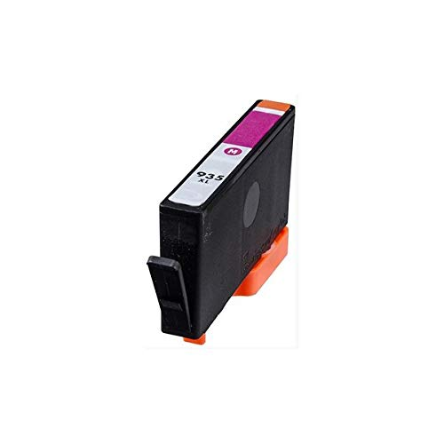 TONERPACK 935XL V4/V5 Magenta Cartucho de Tinta Generico para HP - Reemplaza C2P25AE/C2P21AE
