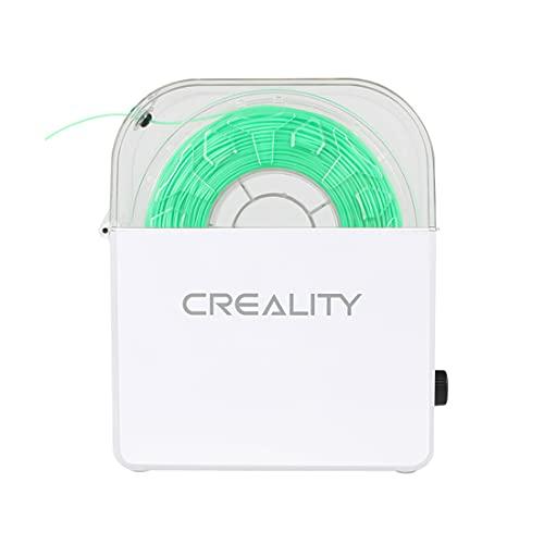 Creality - Caja de filamento para impresora 3D, mantiene el filamento seco durante la impresión 3D, soporte de bobina, caja de almacenamiento
