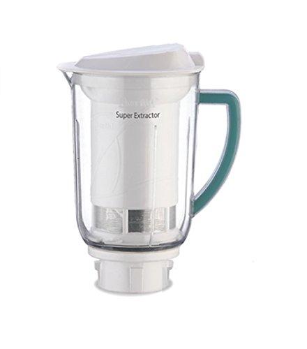 Preethi Nitro Super Extractor Saftpresse Jar