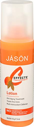 Jason Natural C-Effects Pure Natural Lotion
