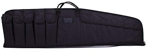 BLACKHAWK Sportster Tactical Rifle Case (42.5-Inch Long, Black)