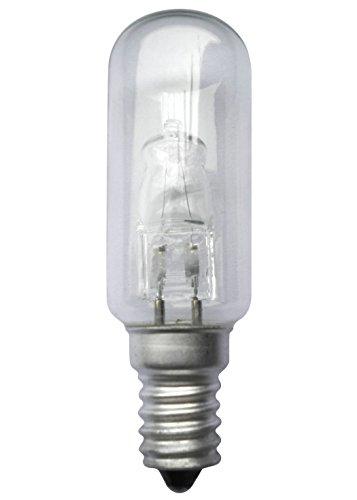 Dunstabzugshaube Leuchtmittel Eco Halogen 28W = 37W Ersatz E14SES Glühbirne