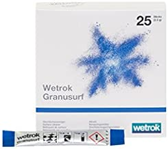 Papierfilter Originell Nr 42080 Filter f/ür WETROK Monovac 6//6 Plus//Monovac 6