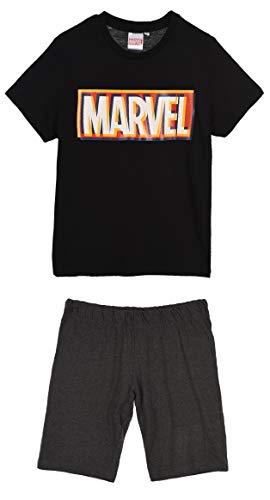 Marvel Avengers Uomo Pigiama Lungo