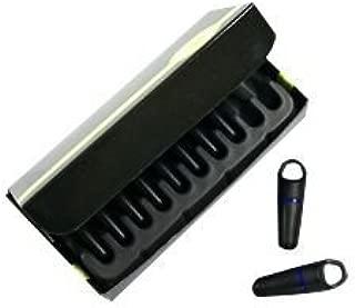 LJ12A3-4-Z-AY IronBuddy 2Pcs Proximity Switch DC6-36V 200mA PNP NC 3-wire 4mm Tubular Inductive Proximity Sensor Switch