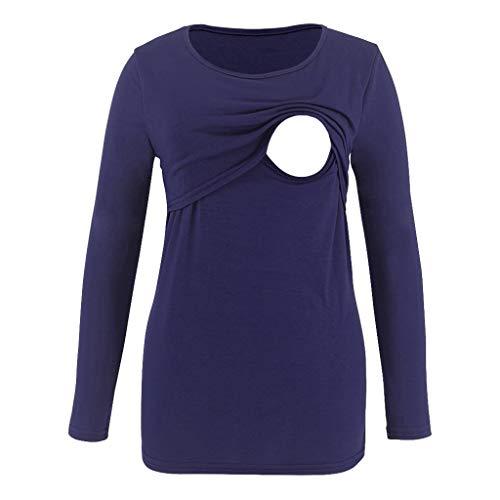 pitashe Still-Shirt, Still-TOP, Umstandstop, Schwangerschaftsshirt, Modell: Simple Sommermode Sale