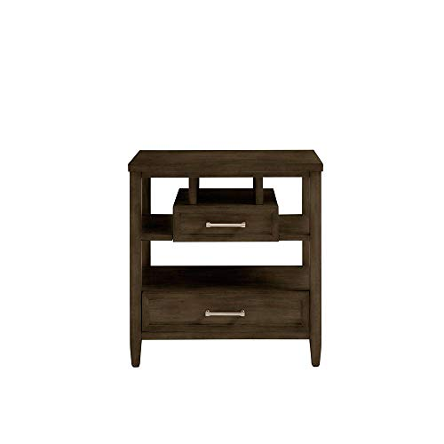 For Sale! Chelsea Square Storage Nightstand