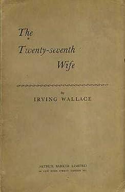 The Twenty-Seventy Wife