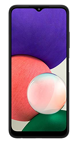 Samsung Galaxy A22 5G AMOLED, Android 10.0, Touchscreen, 64 GB, 16 MP, Gray