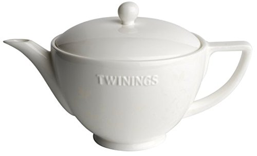 Twinings lusso rilievo porcellana teiera 350 ml