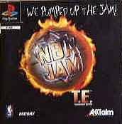 Photo of NBA Jam Tournament Edition (PSone)