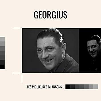Georgius - les meilleures chansons
