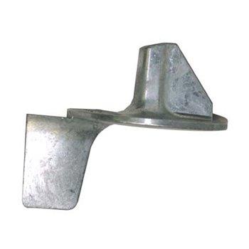 Marine Pro Anode, Trim Tab Zinc Mercury 25hp (Mercury Outboard Trim Tab)