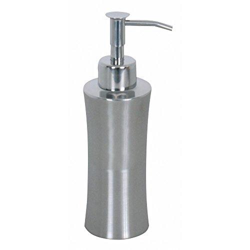 MSV 140332 Distributeur Savon Liquide a Poser INOX