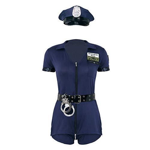 - Cop Kostüme Frauen