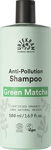 Urtekram Green Matcha Shampoo Bio Tiefenreinigung 500 ml