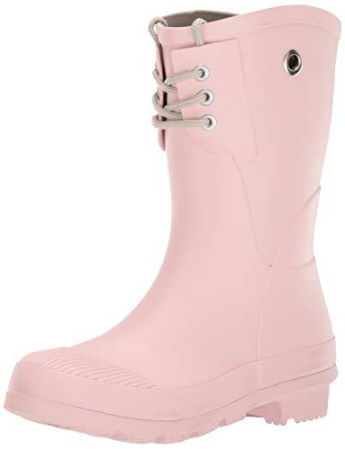 Price comparison product image Nomad Women's Kelly B Rain Boot,  Light Pink,  9 Medium US