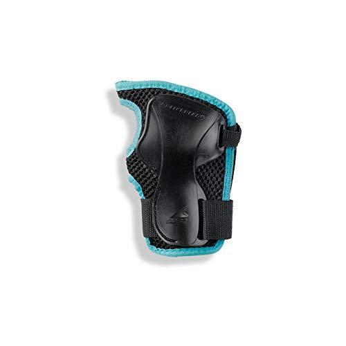 Rollerblade Damen X-Gear W WRISTGUARD Inliner Handgelenkschoner, schwarz, S