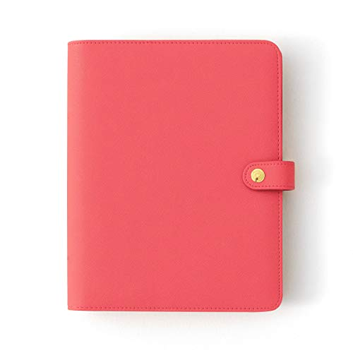 CHARUCA Planner personal A5. Coral 2022