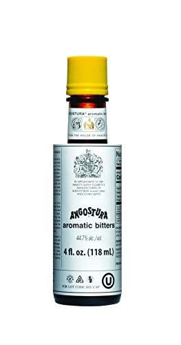 Angostura Aromatic Bitters, 4 Fl Oz