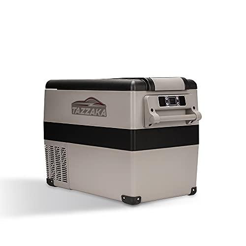 Tazzaka 55L 12V Auto Kompressor...