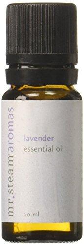 Mr. Steam 103811 Lavender Essential Oil, 10 mL