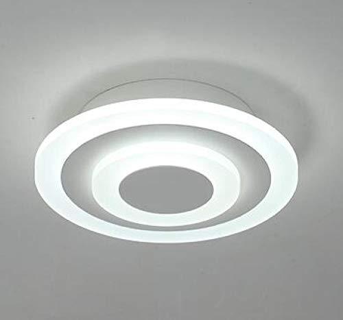 Plafondverlichting, plafondlamp, plafondverlichting, plafondspot, woonkamerlamp, simpel, modern, creatief led, hallwagen, gang, porch, cloakroom, balcony, ontrance, ceiling lamp