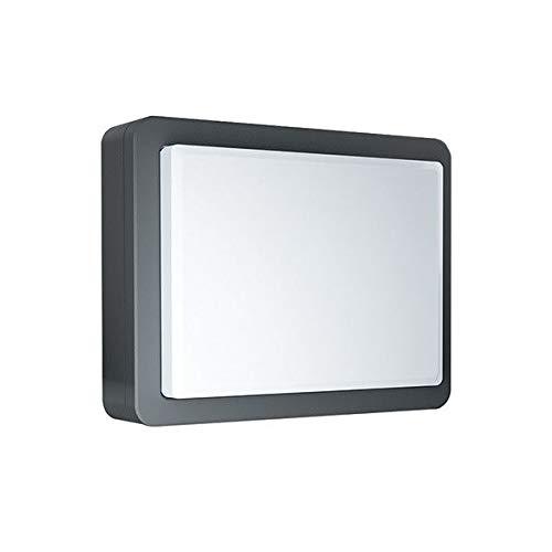 ESYLUX ESYLUX LED-Hausnummernleuchte WHL-ALV22015830AN 3000K anth ALVA;ALVA BL Decken-/Wandleuchte 4015120840005