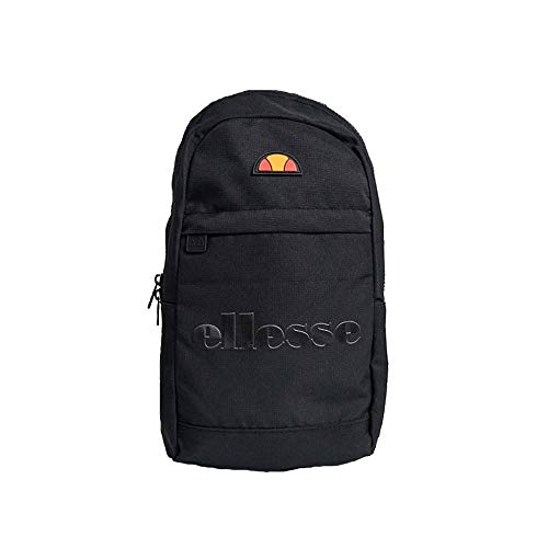 Ellesse Caltan Drop Bag Negro