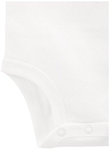 ChunBB Unisex Infant Baby Bodysuit Ironworker Iron Worker - Short Sleeve Romper White Onesies