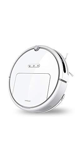roborock Xiaowa E20 Robot Aspirador, Barrido y fregado, Aspirador robótico con Control por aplicación, Potente aspiración...