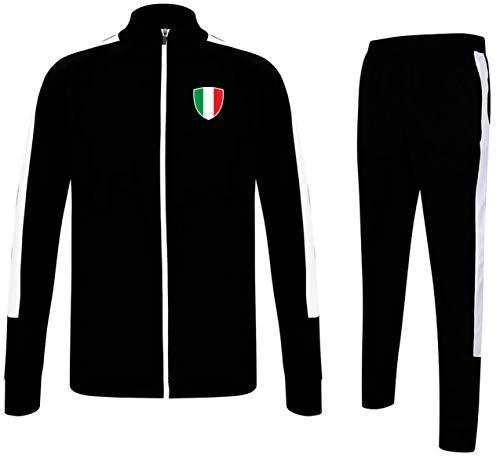 Nation Herren Italien Sportanzug TA-GO (L)