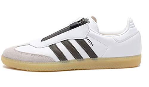 adidas Herren Samba OG LC Sneaker Weiß, 40