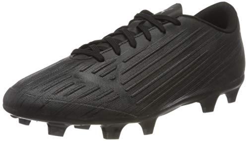 PUMA Ultra 4.1 FG/AG, Scarpe da Calcio Uomo, Nero Black Black Black, 40 EU