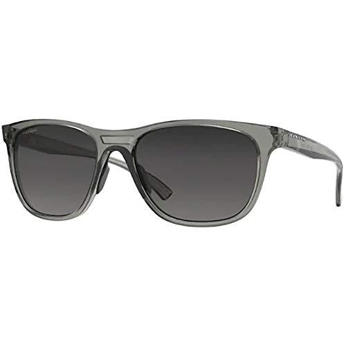 OO9473 Leadline Sunglasses, Grey Ink/Prizm Grey Gradient, 56mm