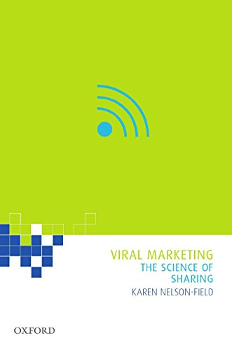 Viral Marketing: The Science of Sharing