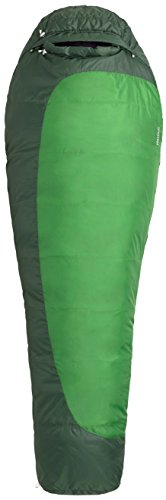 Marmot Trestles 30 Mummy Sleeping Bag, 30-Degree Rating