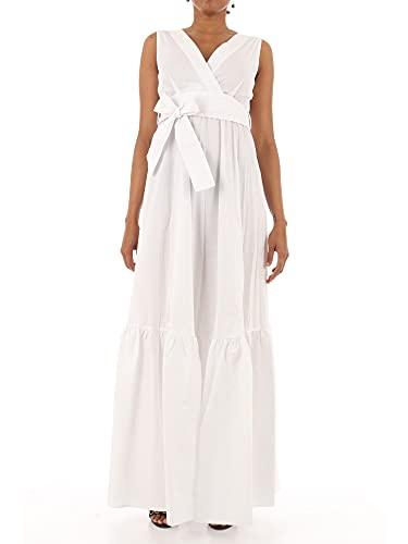 Liu Jo CA1181T2392 Vestido Largo Mujer 38