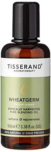 Tisserand Tarwekiem Wheatgerm Olie Organic Bio, 100 Ml
