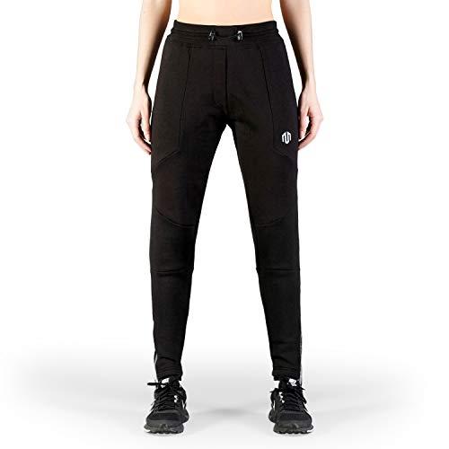 MOROTAI Naka Comfy Performance - Pantalón Deportivo para Mujer, Mujer, Ropa Deportiva,...