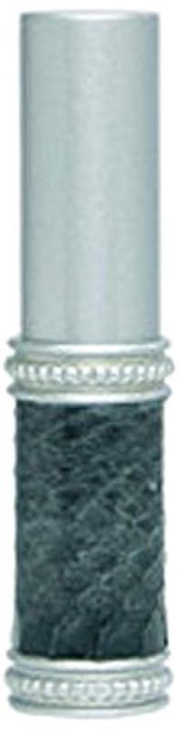 霜分配します霜ヒロセアトマイザー レザースネイク 20086 SV (レザースネイク シルバー)