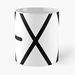Baekhyun Exo K L Call Me Baby Coffee Mugs Unique Ceramic Novelty Cup